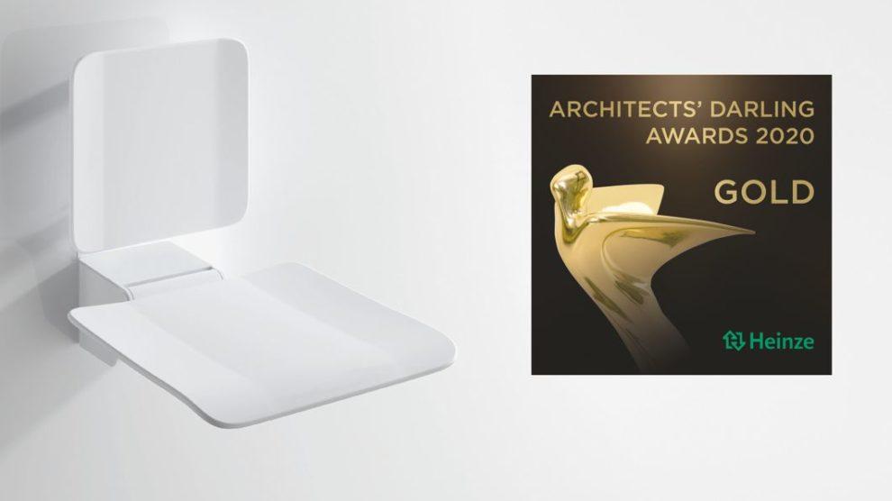 Architects' Darling Award für Hewi