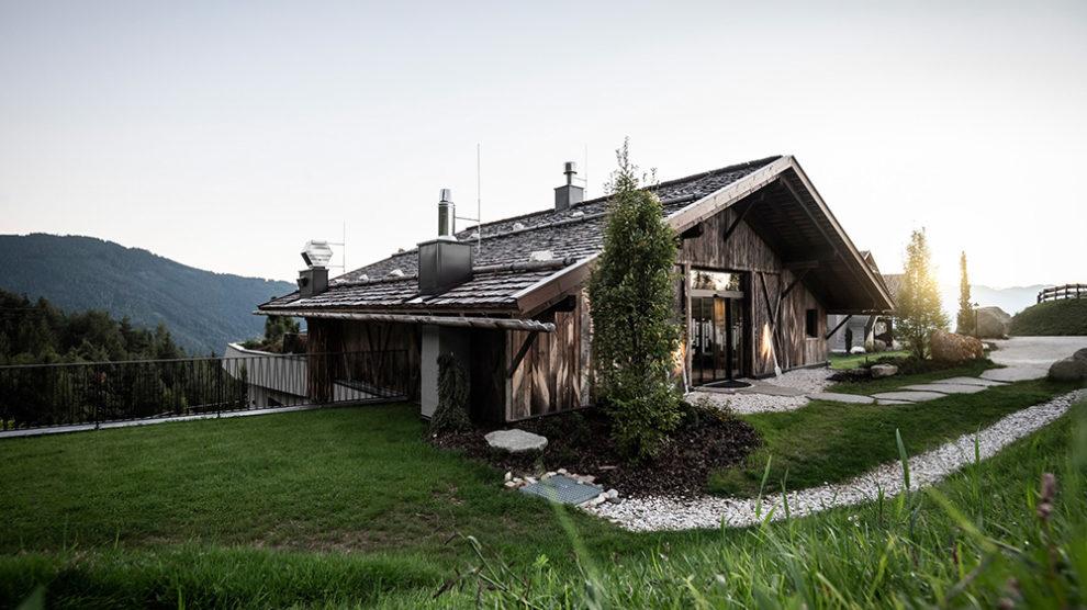Hotel Gfell in Völs