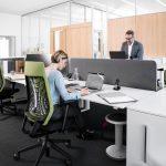 Interstuhl Büromöbel