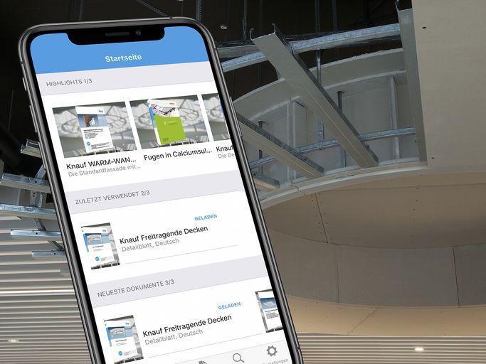 Infothek-App