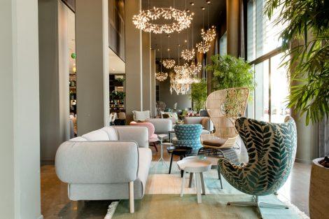 Design und Funktionalität für den Möbel- und Innenausbau