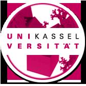 Logo der Uni Kassel | Bild: Uni Kassel