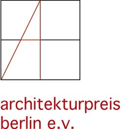 Logo Architekturpreis Berlin