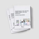 Titel Whitepaper Büroplanung Kinnarps