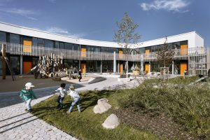 Kindertagesstätte Königsblick