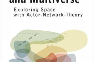 Cover Monospace and Multiverse   Bild: transcript