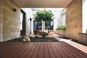 Terrassengestaltung Outdoorbereich
