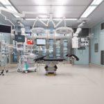 Nora Systems Klinik Floridsdorf