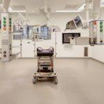 Nora Systems Klinikum Crailsheim
