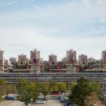 High-Tech-Architektur in Deutschland unter Denkmalschutz