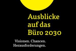 Buchcover Office Pioneers   Bild: website Verlag