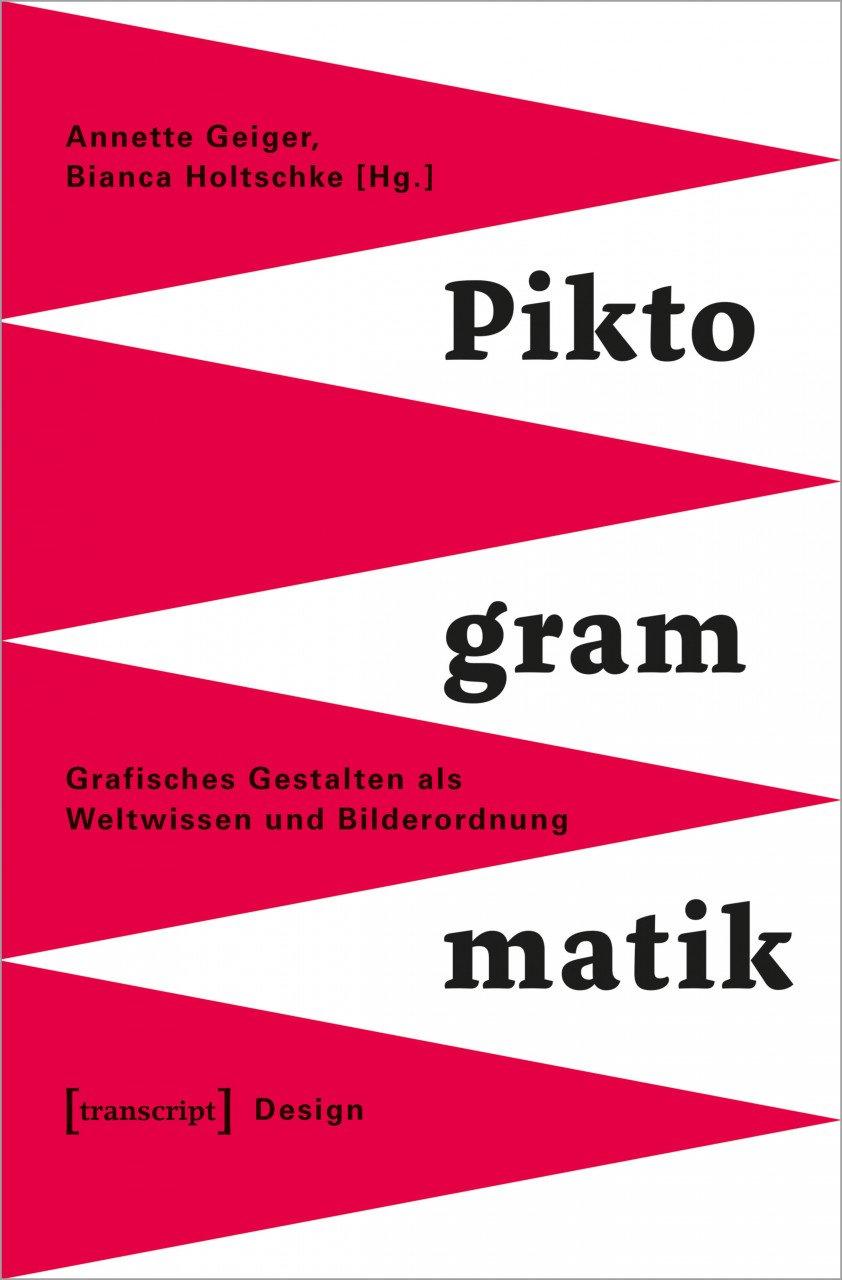 Cover Piktogrammatik | Bild: transcript