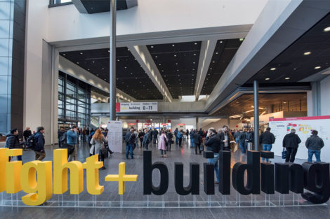 Neuer Termin: Light + Building findet turnusgemäß wieder in 2022 statt