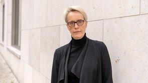 Anne Katrin Bohle, Staatssekretärin im Bundesministerium für Inneres, Bau und Heimat