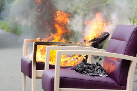 Brandschutz mit Ästhetik, Komfort und Sicherheit