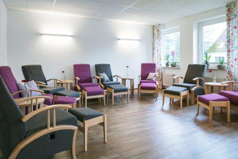Pflegetherapeutische Zentren, Altentreptow und Neubrandenburg