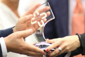 Best workplace Award