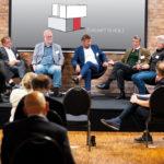 Christoph Deimel, Christian Poloczek, Ludger Wittland, Ansgar Hüls, Reinhard Eberl-Pacan, Uwe Jöst, Karl-Heinz Weinisch