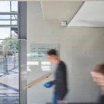 Funkvernetzte Zutrittslösung von SALTO für Kreisverwaltung Gütersloh