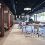 Sedus Büroraumplanung