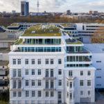 Wohngebäude in Hamburg von BAID